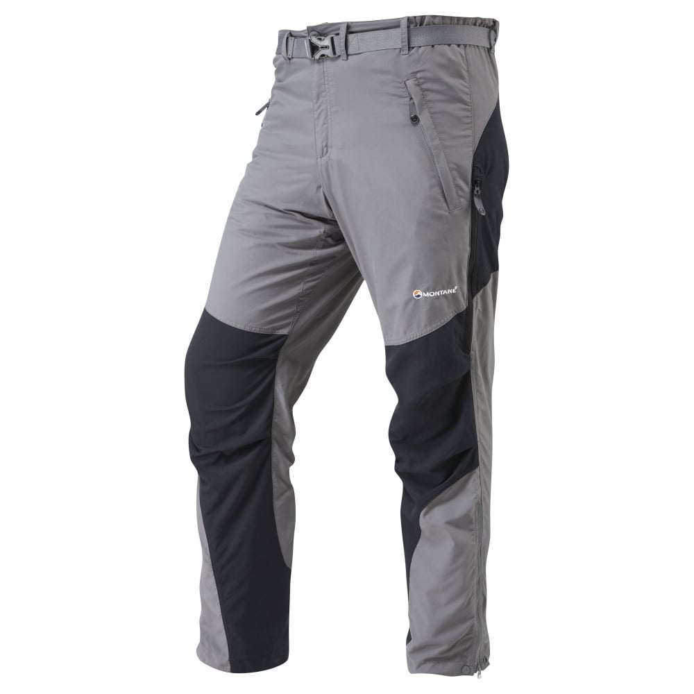 Montane Mens Terra Pants-Regular