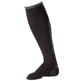 Sealskinz Mid Weight Knee Length waterproof sock