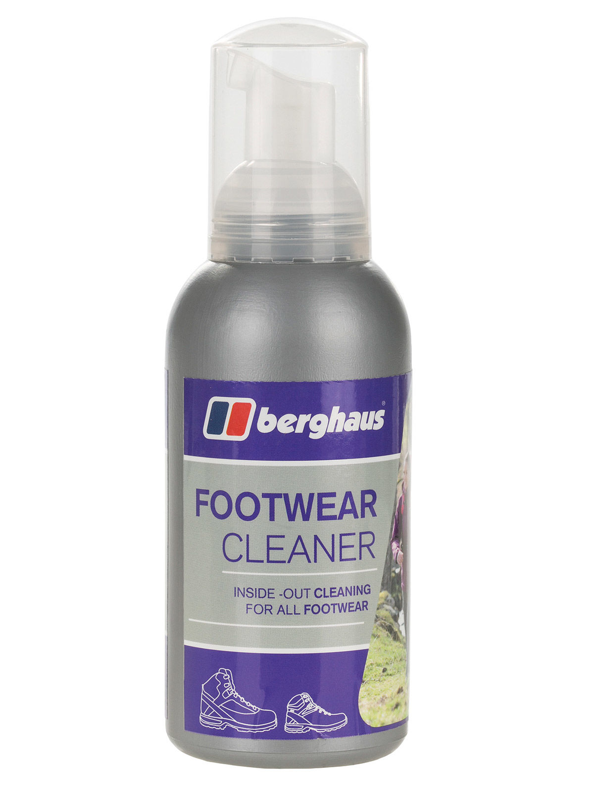 Berghaus 150ml Cleaning Spray