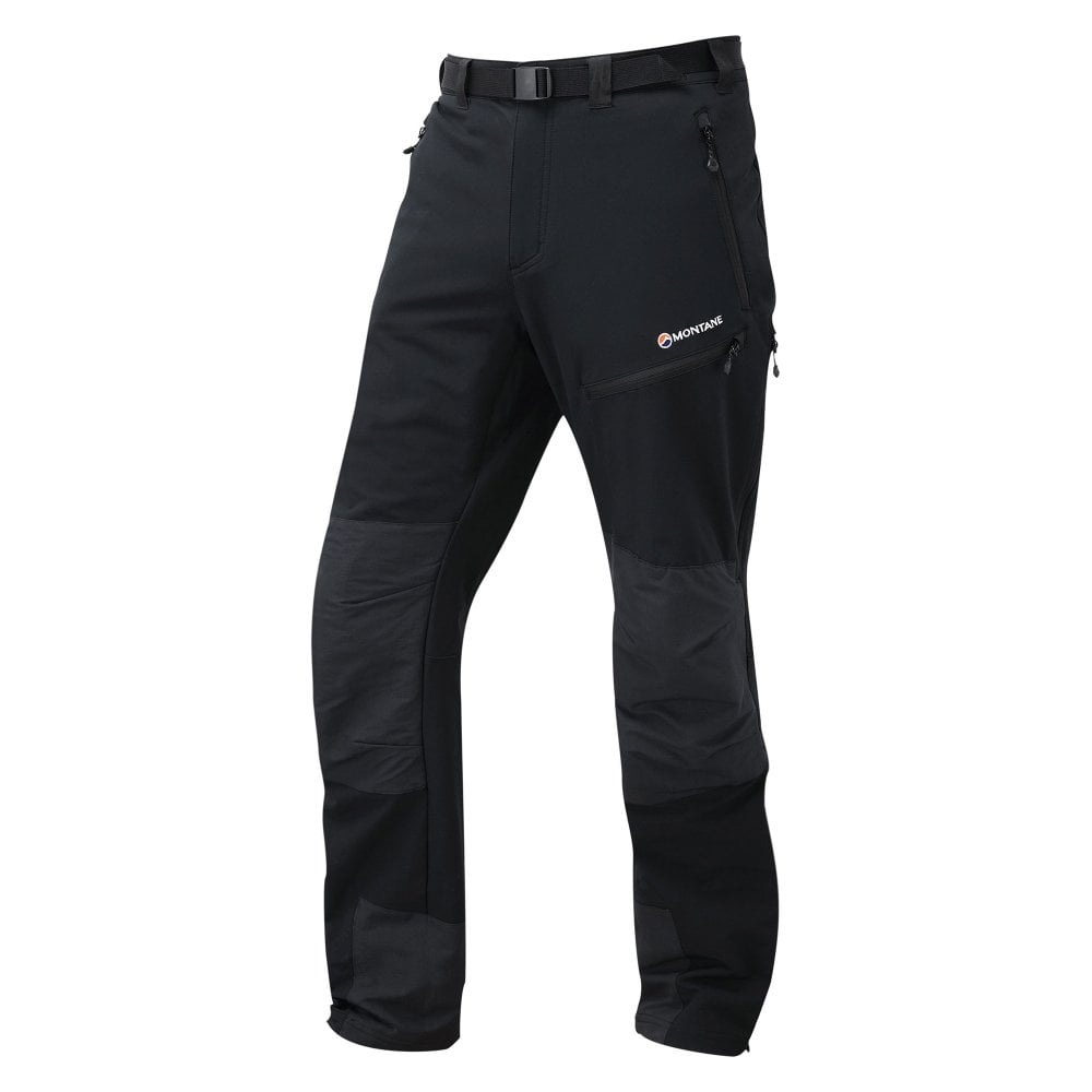 Montane Mens Terra Mission Pants-Regular