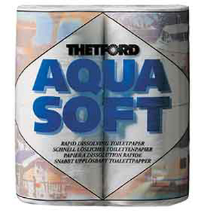 Thetford Aquasoft Toilet Tissue (4)