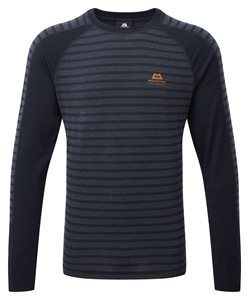 Mountain Equipment Mens Redline LS Tee