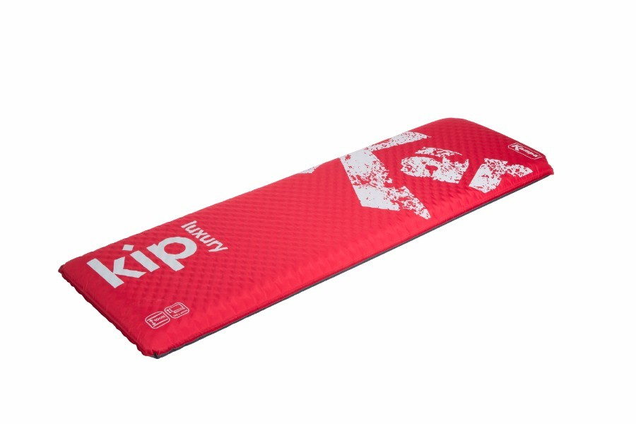 Kampa Kip Luxury 10cm Self Inflating Mat