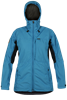 Paramo Alta III Jacket Women's Neon Blue/Midnight
