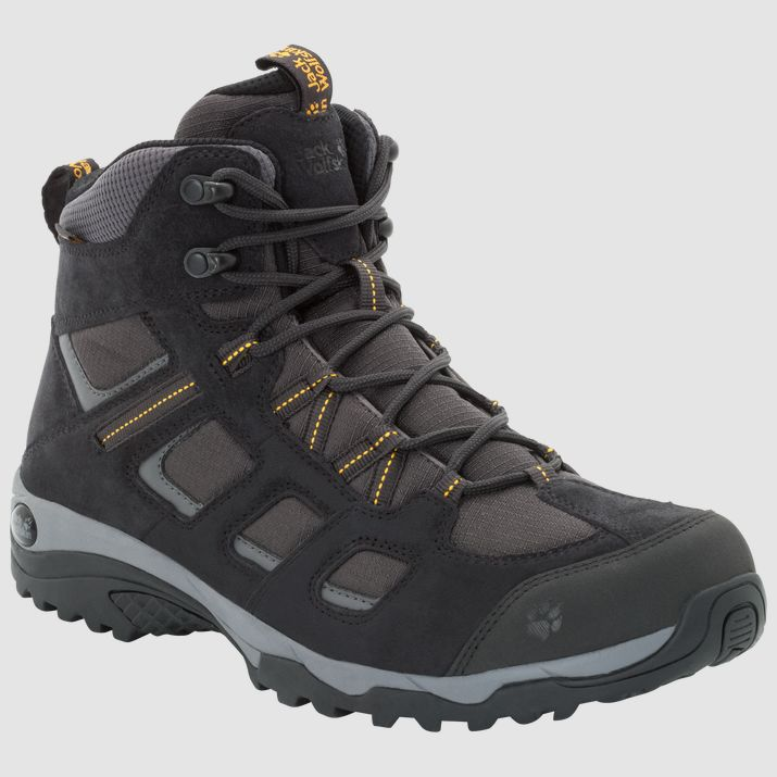 Jack Wolfskin Vojo Hike 2 Texapore Mid Mens Boots