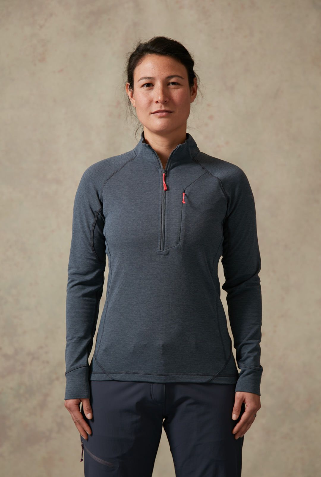 Rab Nexus Pull-on Womens Steel