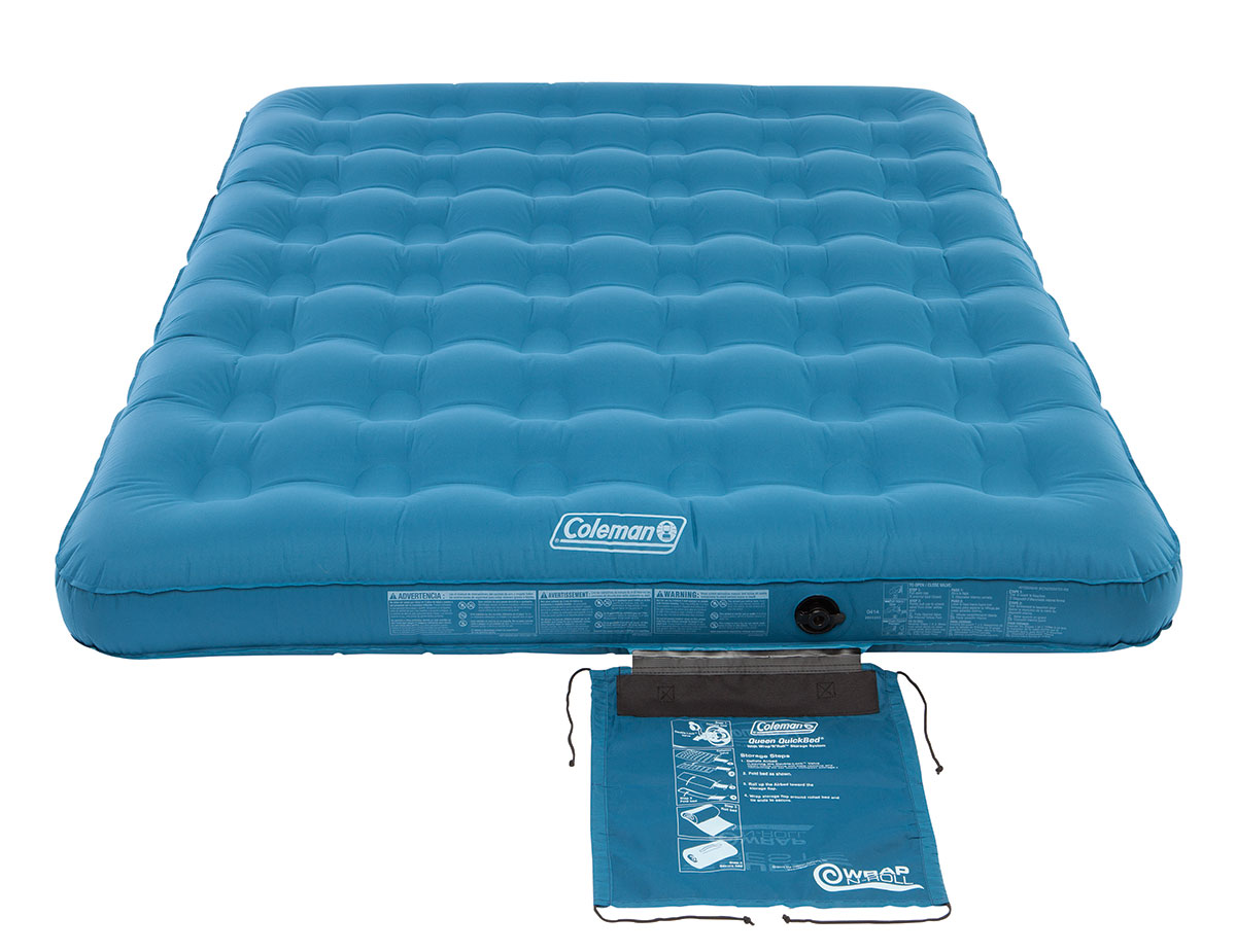 Coleman Xtra DuraRest Double Airbed