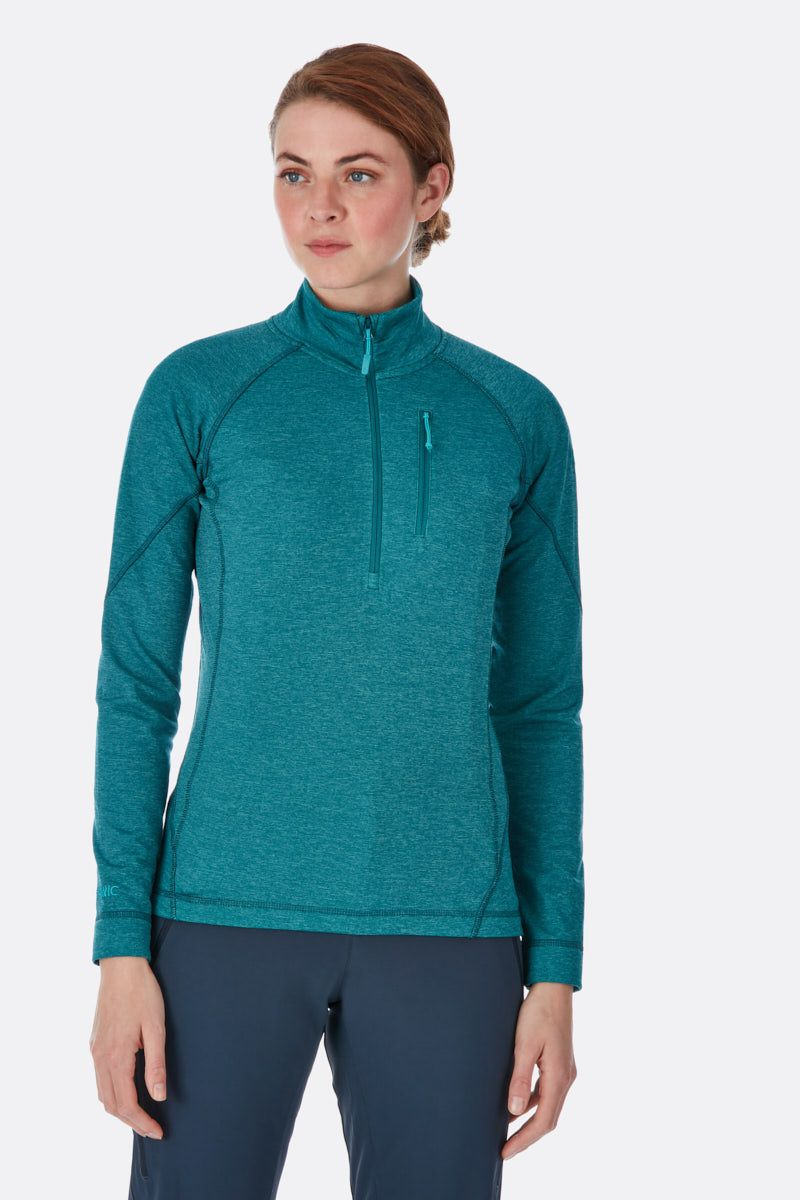Rab Nucleus Pull-On Womens Atlantis