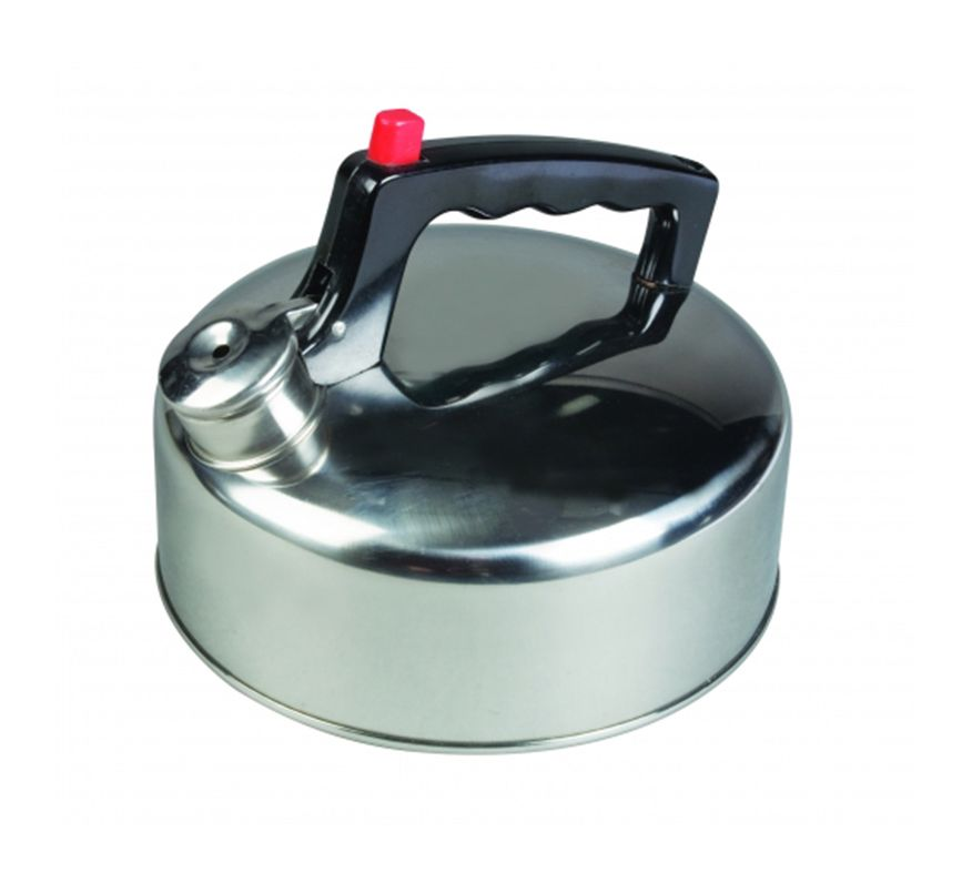 Kampa Sukey 2L Whistling Kettle