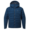 Rab Valiance Jacket Mens Ink