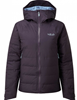 Rab Valiance Jacket Womens - Fig