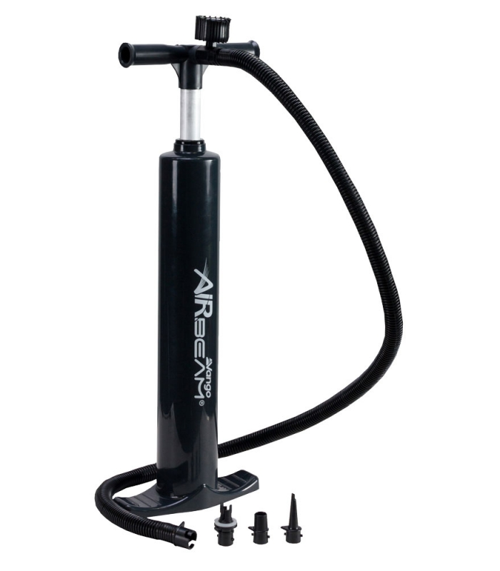 Vango Air Pump Double Action