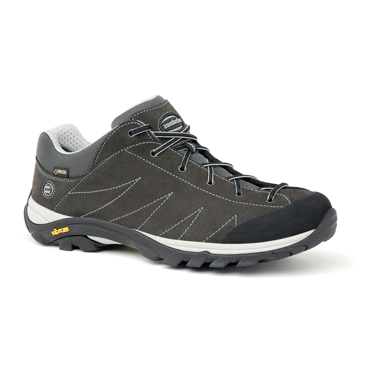 Zamberlan 104 Hike Lite Gore-Tex Mens Graphite Shoe