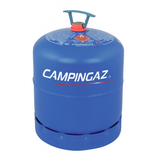 Campingaz R907 Air Filled Empty Cylinder