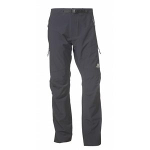 Mountain Equipment Mens Ibex Pant-Black