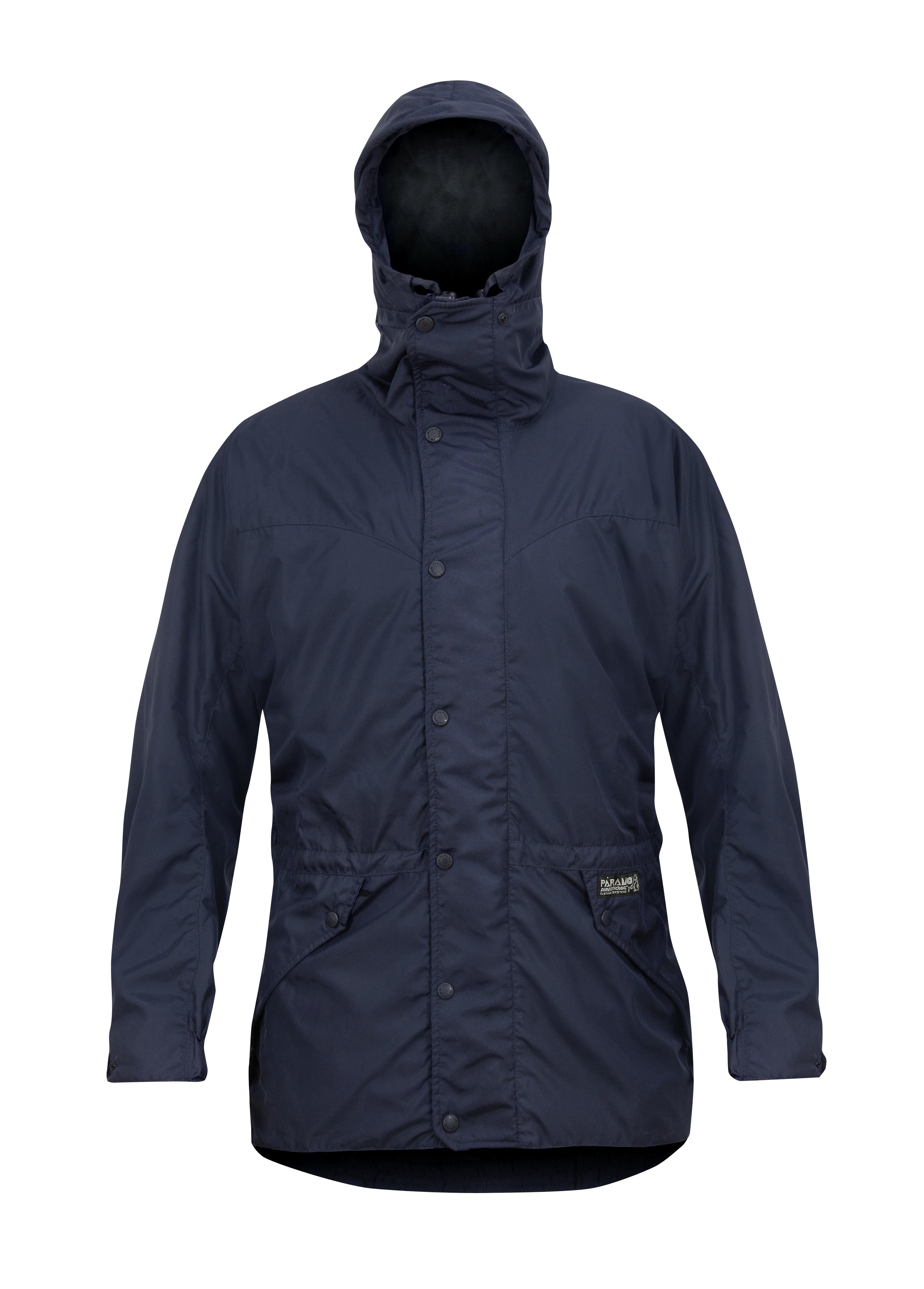 Paramo Cascada Jacket Mens Midnight