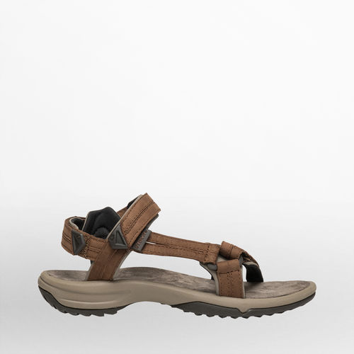 Teva Womens Terra Fi Lite Leather Sandal