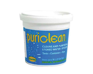 Clean Tab Puriclean 400g