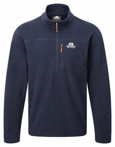 Mountain Equipment Mens Micro Zip-T