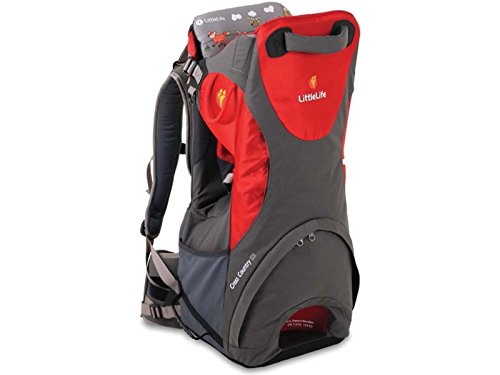 Littlelife Cross Country S3 Carrier