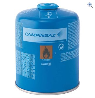 Campingaz CV470 Gas Cartridge