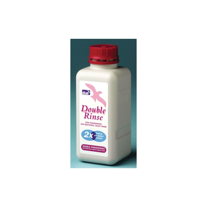Elsan Double Rinse 400ml
